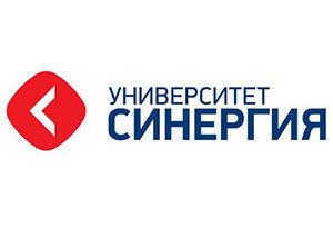 Синергия логотип