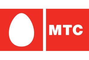 мтс логотип